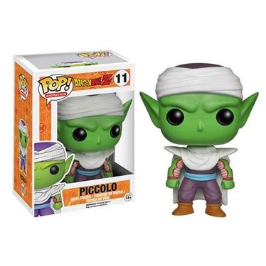 תמונה של Dragon Ball Z Piccolo Pop