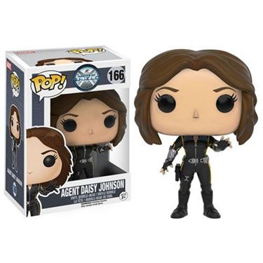 תמונה של Agents of SHIELD Quake Pop