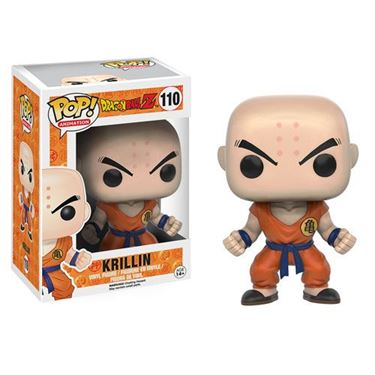 תמונה של Dragon Ball Z Krillin Pop