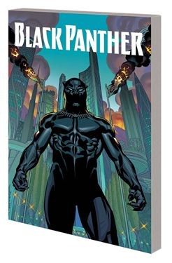תמונה של BLACK PANTHER TP BOOK 01 NATION UNDER OUR FEET
