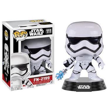 תמונה של Star Wars: E7 FN-2199 Trooper Pop