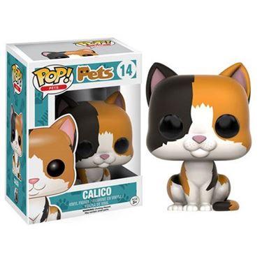 תמונה של Pets Calico Pop