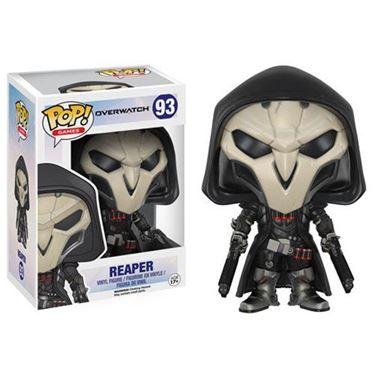 תמונה של Overwatch Reaper Pop