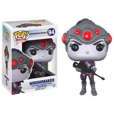 תמונה של Overwatch Widowmaker Pop