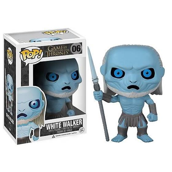 תמונה של Game of Thrones White Walker Pop