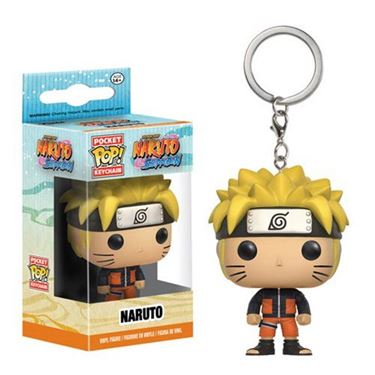תמונה של Naruto Pocket Pop
