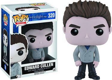 תמונה של   POP TWILIGHT EDWARD CULLEN