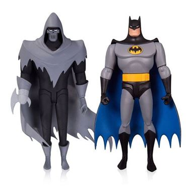תמונה של Batman: The Animated Movie Mask of The Phantasm 2-Pack