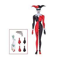 תמונה של Batman Series New Batman Adventures Harley Quinn Figure