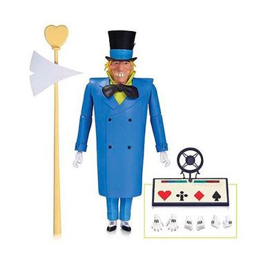 תמונה של Batman: The Animated Series Mad Hatter Action Figure