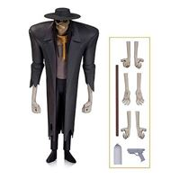 תמונה של Animated Series New Batman Adventures Scarecrow Figure