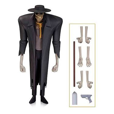 תמונה של Animated Series New Batman Adventures Scarecrow Figure