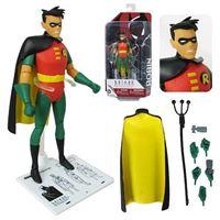 תמונה של Batman: The Animated Series Robin Action Figure