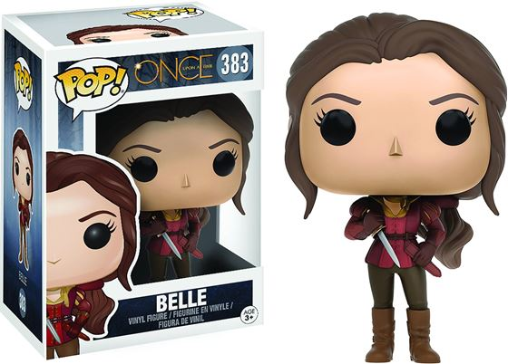 תמונה של POP ONCE UPON A TIME BELLE