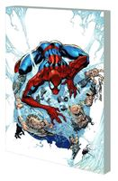 תמונה של AMAZING SPIDER-MAN BY JMS ULTIMATE COLL TP BOOK 01