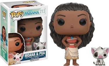 תמונה של POP DISNEY MOANA MOANA & PUA