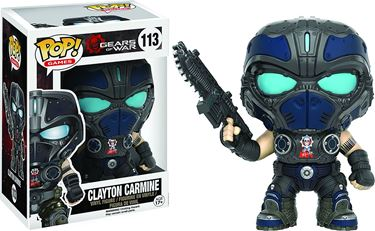 תמונה של POP GEARS OF WAR CLAYTON CARMINE