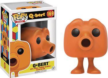 תמונה של POP Q*BERT