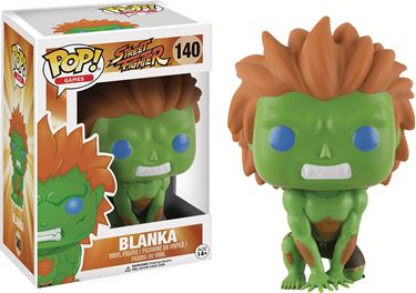 תמונה של POP STREET FIGHTER BLANKA