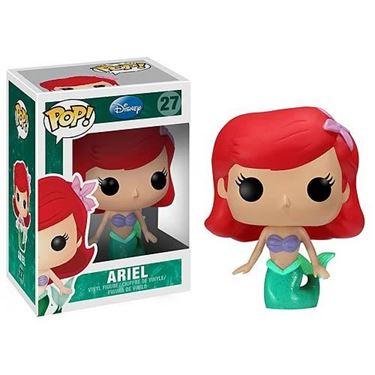 תמונה של Little Mermaid Ariel Disney Pop