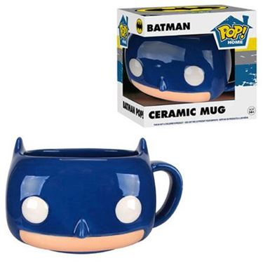 תמונה של BATMAN POP HOME MUG