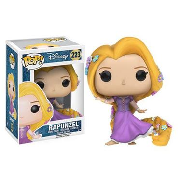 תמונה של Tangled Rapunzel Gown Version Pop