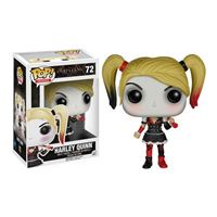 תמונה של Batman: Arkham Knight Harley Quinn Pop