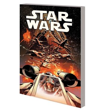 תמונה של STAR WARS TP VOL 04 LAST FLIGHT OF THE HARBINGER