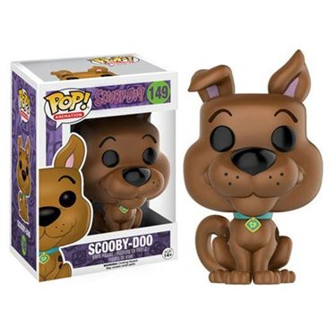 תמונה של Scooby-Doo Scooby Pop