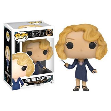 תמונה של Fantastic Beasts Queenie Pop