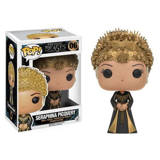תמונה של Fantastic Beasts Seraphina Pop