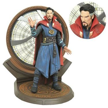 תמונה של Marvel Select Dr. Strange Movie Action Figure