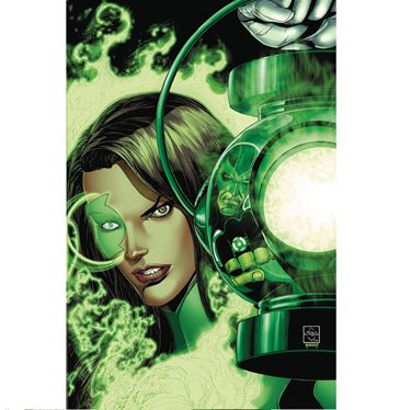 תמונה של GREEN LANTERNS TP VOL 01 RAGE PLANET REBIRTH