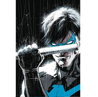 תמונה של NIGHTWING TP VOL 01 BETTER THAN BATMAN REBIRTH