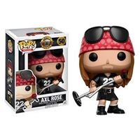 תמונה של Guns N' Roses Axl Rose Pop