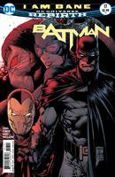 תמונה של BATMAN #17