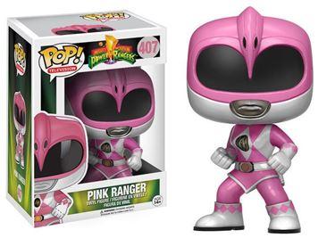 תמונה של POP POWER RANGERS PINK RANGER ACTION
