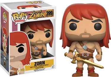 תמונה של POP SON OF ZORN ZORN