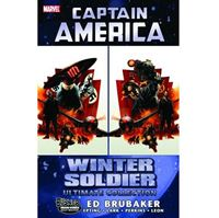 תמונה של CAPTAIN AMERICA WINTER SOLDIER ULTIMATE COLLECTION TP