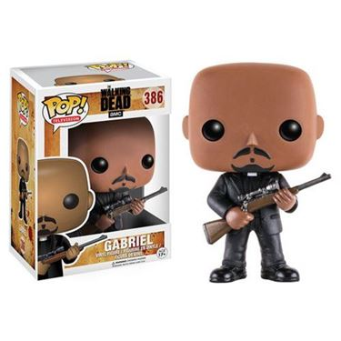 תמונה של The Walking Dead Gabriel Pop