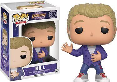 תמונה של POP BILL & TED BILL