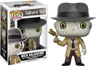 תמונה של POP FALLOUT NICK VALENTINE