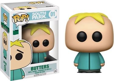 תמונה של POP SOUTH PARK BUTTERS