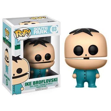 תמונה של South Park Ike Broflovski Pop