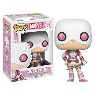 תמונה של Marvel GwenPool Masked Pop