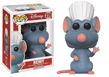 תמונה של Ratatouille Remy Pop