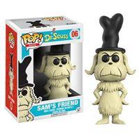 תמונה של Dr. Seuss Sam's Friend Pop