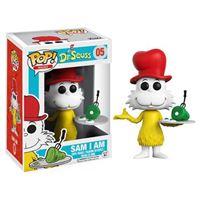 תמונה של Dr. Seuss Sam I Am Pop
