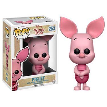 תמונה של Winnie the Pooh Piglet Pop