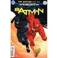 תמונה של BATMAN #21 THE BUTTON